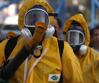 Wirus Zika może spowodować nawet paraliż ciała