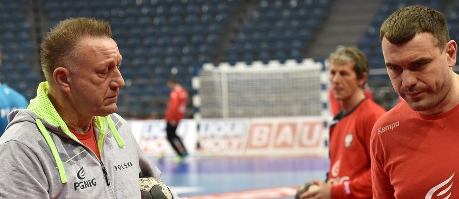 Wbrew wcześniejszym nadziejom obrotowy reprezentacji Polski piłkarzy ręcznych Bartosz Jurecki nie znalazł się w składzie na wieczorny mecz z Chorwacją w Krakowie. Spotkanie zadecyduje o awansie biało-czerwonych do półfinału mistrzostw Europy.