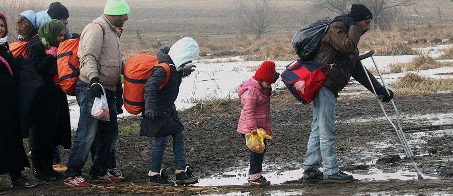 Szwecja rozważa wydalenie od 60 do 80 tys. imigrantów, których wnioski o przyznanie azylu zostały odrzucone – powiedział minister spraw wewnętrznych Anders Ygeman. Jego wypowiedź cytuje dziennik finansowy Dagens Industri oraz telewizja publiczna SVT.