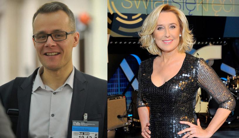"""Dyrektor TVP1, Jacek Pawlicki, zapewnił, że program """"Świat się kręci"""", którego prowadzącymi są Agata Młynarska i Artur Orzech, nie zniknie z wiosennej ramówki - poinformował serwis Wirtualnemedia.pl."""
