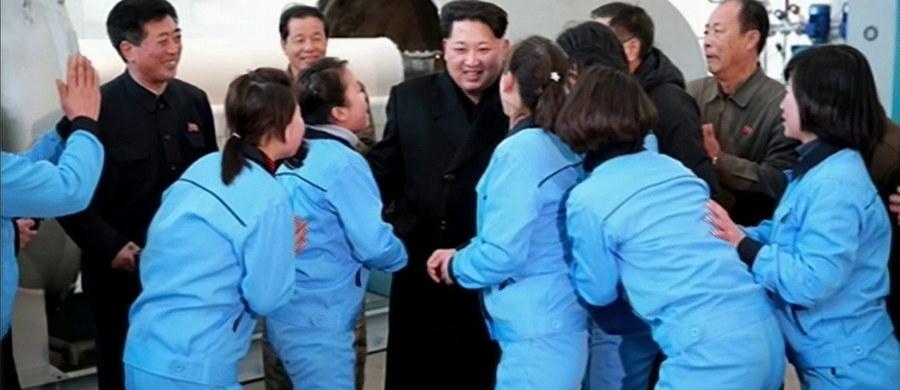 Na początku stycznia Korea Północna mogła przeprowadzić test komponentów bomby wodorowej - poinformowała stacja telewizyjna CNN, powołując się na anonimowego urzędnika administracji waszyngtońskiej. Korea Północna ogłosiła 6 stycznia, że przeprowadziła udaną próbę zminiaturyzowanej bomby wodorowej.