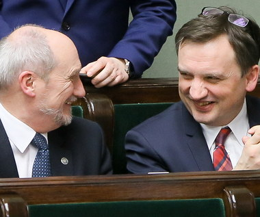 Ustawy ws. połączenia funkcji ministra sprawiedliwości i prokuratora generalnego przyjęte