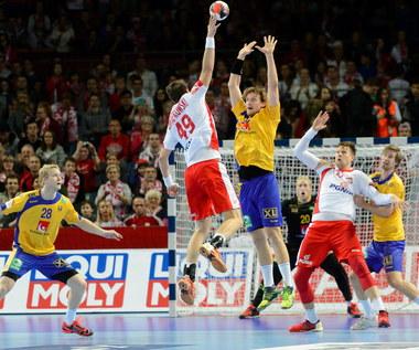 Polscy piłkarze ręczni pokonali Szwedów. Mistrzostwa Europy kończą na 7. miejscu