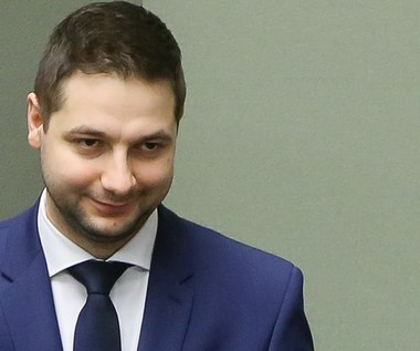 Premier odpowiada na apel o dymisję Patryka Jakiego: Uważam, że to bardzo mocny punkt mojego rządu