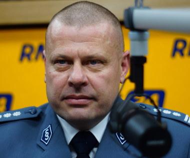Insp. Maj: Koszt zabezpieczeń szczytu NATO i ŚDM to 66 mln zł. Policja jest w 100 proc. przygotowana