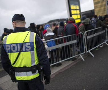 Polowali na imigrantów w centrum Sztokholmu. Są zatrzymania