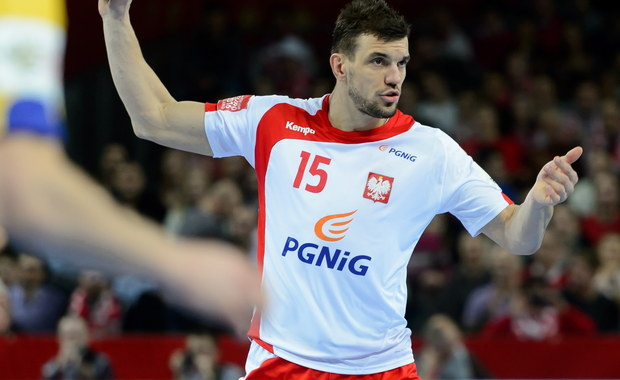 Michał Jurecki został wybrany najlepszym lewym rozgrywającym i znalazł się w drużynie gwiazd mistrzostw Europy piłkarzy ręcznych, które w niedzielę zakończą się w Krakowie. Najbardziej wartościowym zawodnikiem (MVP) wybrano Hiszpana Raula Entrerriosa.
