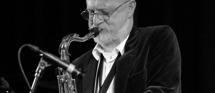 Nie żyje Janusz Muniak - saksofonista i jedna z najbarwniejszych postaci polskiego jazzu. Znakomity lider zespołów, doświadczony muzyk mający świetny kontakt z młodymi jazzmanami, w 2015 r. uhonorowany Złotym Fryderykiem za całokształt działalności, zmarł dziś w szpitalu w Krakowie.