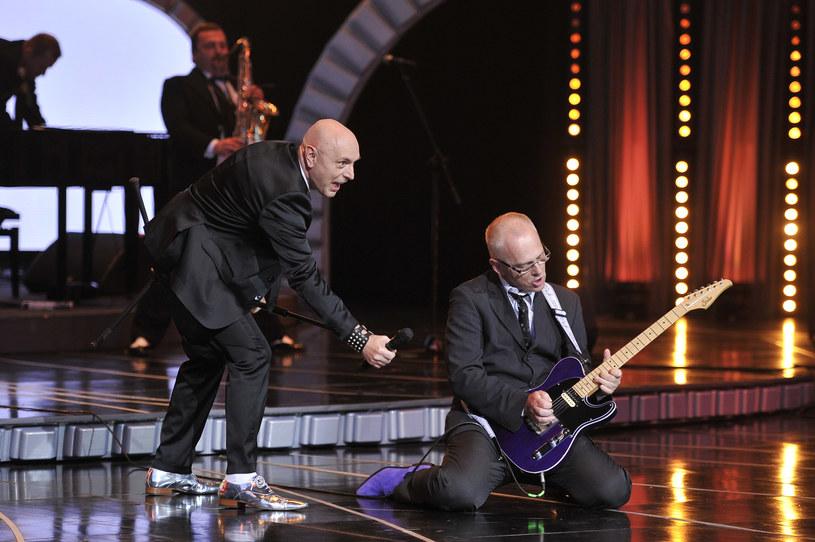 """Shakin' Dudi, """"najbardziej szalony polski band rock'n'rollowy"""" został bez gitarzysty i głównego autora tekstów - Darka Duszy."""