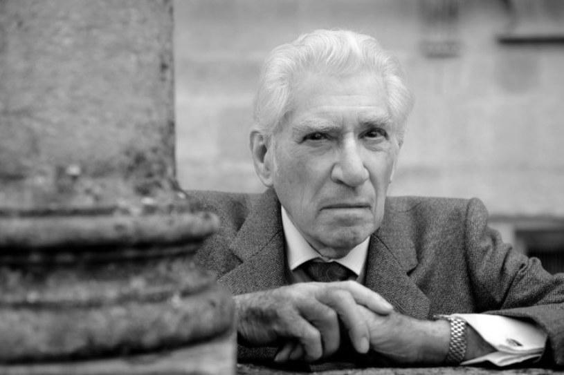 """Zmarł brytyjski aktor Frank Finlay, znany z ról w filmach """"Otello"""", """"Trzej muszkieterowie"""", """"Opowieść wigilijna"""", """"Casanova"""" czy """"Pianista"""". Miał 89 lat."""