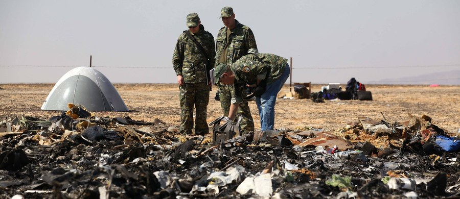 To Szare Wilki  - terroryści z Turcji -  wysadzili w październiku rosyjski samolot  nad Synajem. Takie informacje przekazują rosyjskie media. Rosyjski parlament wzywa do uznania Turcji za kraj popierający terroryzm. Równocześnie od dzisiaj, tak jak z Polską, zablokowano ruch ciężarówek pomiędzy krajami.