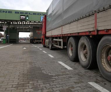 Polsko-rosyjskie negocjacje ws. pozwoleń na transport towarów bez porozumienia