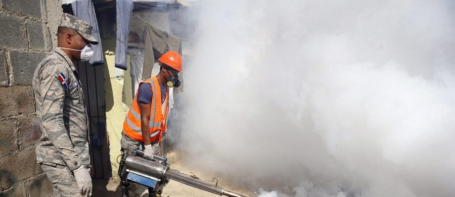 Przenoszony przez komary wirus Zika stwarza międzynarodowe zagrożenie - ogłosiła Międzynarodowa Organizacja Zdrowia (WHO) po nadzwyczajnym posiedzeniu ekspertów w Genewie. Ostatni taki komunikat WHO wydała w 2014 r. w związku z epidemią eboli.