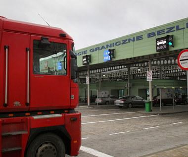Będzie porozumienie ws. wjazdu ciężarówek do Rosji? Jutro spotkanie wiceministrów transportu