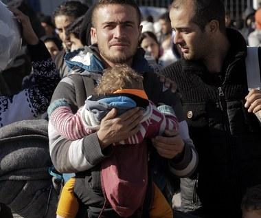 Polsko-syryjskie małżeństwo z Krakowa przemycało imigrantów do Europy