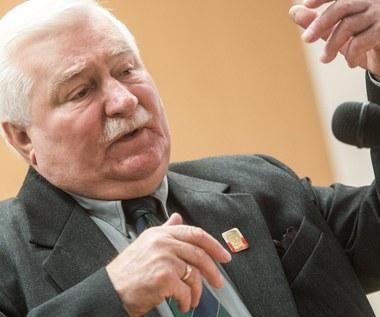 """Lech Wałęsa jednak nie chce debaty ws. """"Bolka"""". """"IPN opowiedział się po stronie manipulacji"""""""