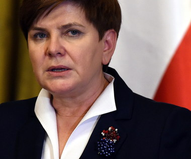 Szydło w Londynie: Polska będzie chronić Polaków mieszkających za granicą