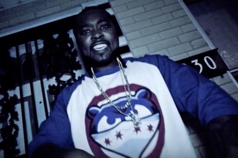 Pochodzący z Chicago raper został zastrzelony przez funkcjonariuszy policji.