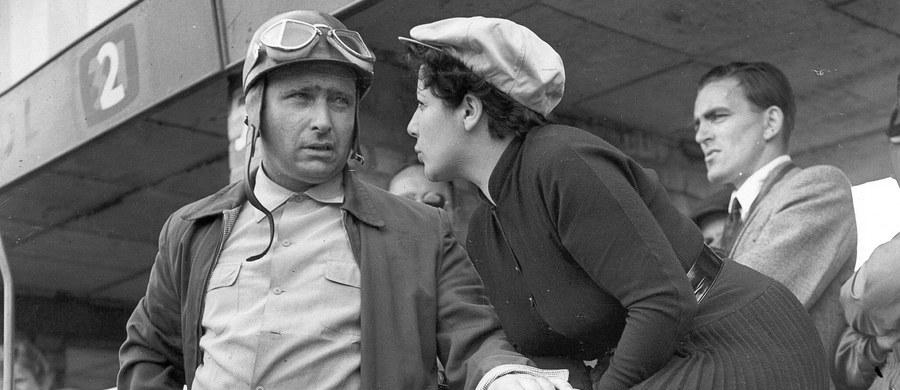 72-letni mieszkaniec Buenos Aires, Ruben Vasquez okazał się synem legendy Formuły 1 Juana Manuela Fangio. Potwierdziły to testy genetyczne.