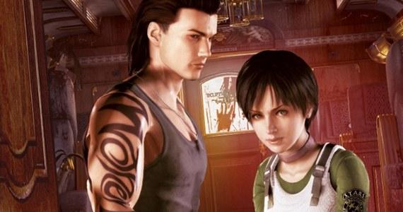 Resident Evil Zero HD - recenzja