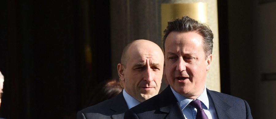 """Wyjście Wielkiej Brytanii z Unii Europejskiej popiera 45 proc. Brytyjczyków, a pozostanie we Wspólnocie 36 proc. badanych - wynika z sondażu YouGov opublikowanego w piątek w dzienniku """"The Times"""". To największe poparcie dla tzw. Brexitu od września ubiegłego roku."""