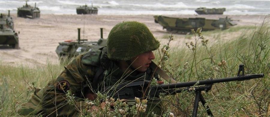 """Jeśli Rosja rozpoczęłaby wojnę na Bałtyku, to byłaby w stanie w ciągu trzech dni pokonać siły NATO. Tak wynika z analizy amerykańskiej organizacji think tank RAND, na którą powołuje się """"Baltic Times""""."""