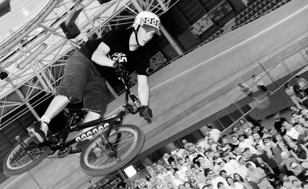 Nie żyje Amerykanin Dave Mirra, legenda kolarstwa BMX. Sportowca z raną postrzałową głowy znaleziono w ciężarówce w Greenville w Karolinie Południowej.