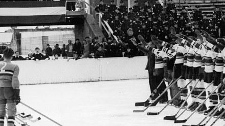 Tak wyglądała promocja hitlerowców poprzez światowy sport
