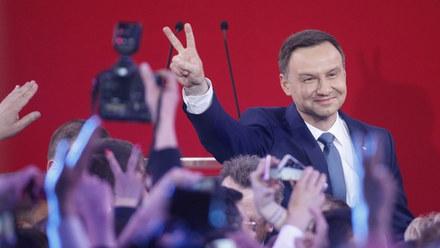 Co się stało z obietnicami prezydenta Andrzeja Dudy?