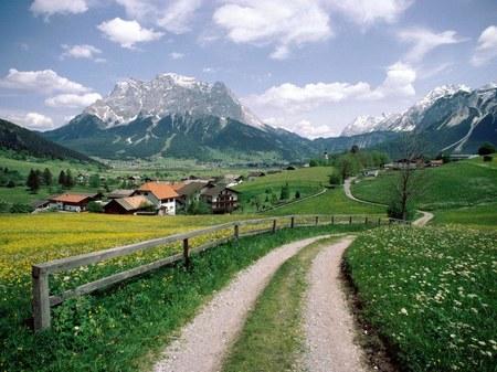 Ferie w Alpach- sprawdź, ile to kosztuje