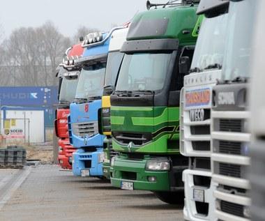 W poniedziałek spotkanie polskich transportowców, którzy nie mogą wjeżdżać do Rosji