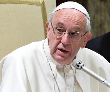 Papież Franciszek zaapelował o pomoc humanitarną dla Syryjczyków
