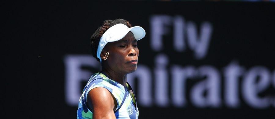 Polskie tenisistki przegrały z Amerykankami 0:4 w 1. rundzie Grupy Światowej II Pucharu Federacji. Punkt na wagę triumfu w całym meczu zdobyła Venus Williams, która pokonała w Kailua Kona Magdę Linette 6:1, 6:2, a wynik końcowy ustaliły deblistki.
