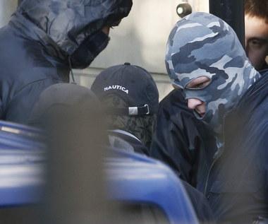 Terroryści ISIS zatrzymani w Rosji. Planowali zamachy w Moskwie i Petersburgu