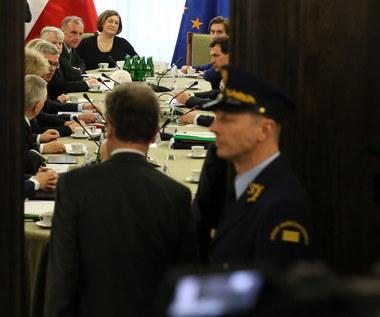 Komisja Wenecka w Sejmie i Senacie. Kidawa-Błońska: Każdy został przy swoim