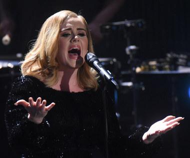 """""""Rzeczpospolita"""": Adele królową rynku sprzedaży muzyki"""