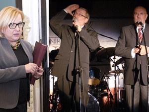 Kempa przerwała występ kabaretu na dożynkach! Śmiali sie z PiS!