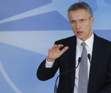 NATO zgadza się na wzmocnienie obecności na wschodniej flance. To reakcja na politykę Moskwy