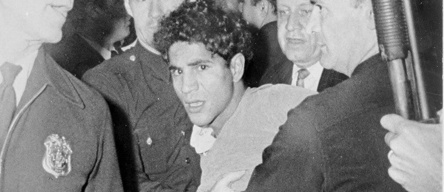 Po raz 15. amerykańskie władze odmówiły przedterminowego zwolnienia z więzienia zabójcy Roberta Kennedy'ego. Kalifornijska Rada ds. Zwolnień Warunkowych uznała, że 71-letni obecnie Sirhan Sirhan nie wykazał dostatecznej skruchy.