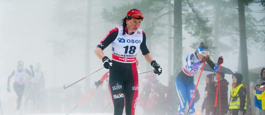Justyna Kowalczyk nie ma chwili wytchnienia. Od 24 stycznia w trakcie samych zawodów przebiegła blisko 160 km. Dziś w Sztokholmie wystartuje w sprincie techniką klasyczną, zaliczanym do narciarskiego Pucharu Świata.