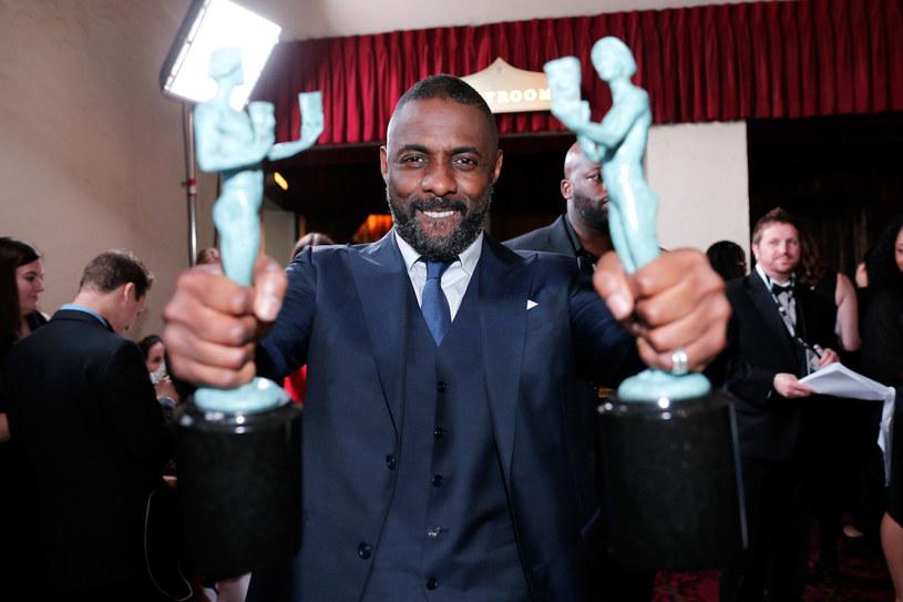 """Idris Elba, gwiazda ostatniej produkcji Netflix """"Beasts of No Nation"""", najprawdopodobniej przejmie rolę, która wcześniej miała należeć do Charliego Hunnana."""