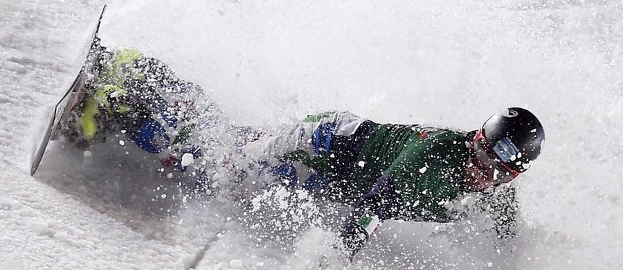 Utalentowany snowboardzista Oskar Kwiatkowski uległ poważnemu wypadkowi drogowemu. Piąty zawodnik ubiegłorocznych mistrzostw świata juniorów w slalomie trafił do szpitala z kilkoma urazami. Jego życiu nie zagraża niebezpieczeństwo.