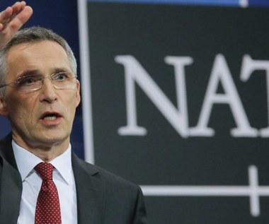 Samoloty NATO wesprą działania międzynarodowej koalicji przeciwko ISIS