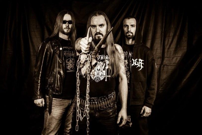 Thrash / blackmetalowcy z poznańskiego Bloodthirst przygotowali nowy materiał.