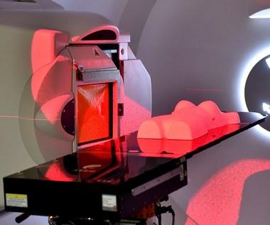 Terapia protonowa, ważna przy leczeniu złośliwych nowotworów, będzie finansowana przez NFZ