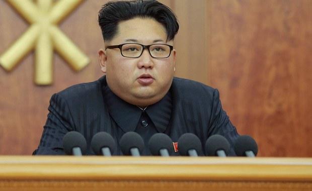 Oenzetowski ekspert ds. praw człowieka w Korei Płn. Marzuki Darusman zwrócił się do ONZ o oficjalne powiadomienie północnokoreańskiego przywódcy Kima Dzong Una, że może zostać wszczęte przeciwko niemu śledztwo ws. zbrodni przeciwko ludzkości.