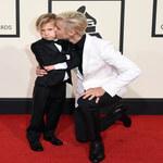 Jaxon Bieber gwiazdą czerwonego dywanu na Grammy 2016