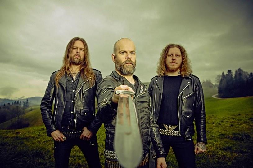 Szwedzi z heavy / doommetalowej formacji Grand Magus ujawnili szczegóły premiery nowego albumu.