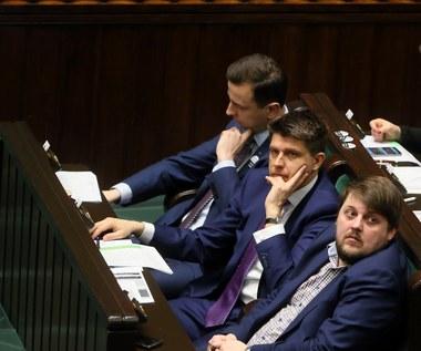 PiS broni planu Morawieckiego. Opozycja: Jest wtórny i mało konkretny
