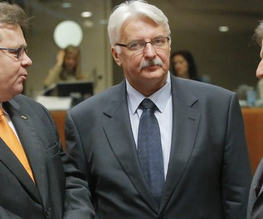 Senatorowie USA napisali list do premier Szydło. Waszczykowski: McCain został wprowadzony w błąd